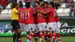 Copa Inca 2014: Juan Aurich ganó 3-1 a San Simón en Moquegua - Noticias de juan vidales