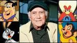 Jorge Arvizu: Muere la voz de Pedro Picapiedra, Benito y el Agente 86 - Noticias de 'tío charlie'