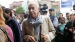 Eduardo Cesti pide ayuda para no perder la visión - Noticias de eduardo cesti