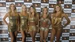 'Chicas doradas' salen a matar con sus nuevas integrantes - Noticias de anabel torres