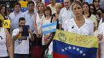 Venezuela: Maradona apoya a Maduro por dinero, según Catherine Fulop - Noticias de abigail chavez