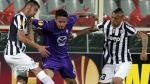 Juan Vargas es elogiado por el técnico de la Fiorentina - Noticias de vincenzo montella