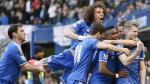 Premier League: Chelsea aplastó al Arsenal con un contundente 6-0 - Noticias de andre schrurrle