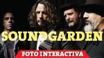 Soundgarden y el grunge que sonará en el Nacional [Foto Interactiva] - Noticias de kim thayil