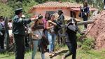 """Cusco: """"Fiesta frenética"""" en Sacsayhuamán deja 60 turistas intervenidos - Noticias de piezas arqueologicas"""