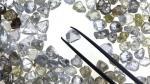 China: Lo detienen con 7,000 diamantes en sus calzoncillos - Noticias de detenidos