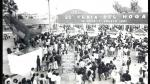 La Feria del Hogar y otros 7 lugares que viven en nuestro recuerdo [Fotos] - Noticias de bam bam