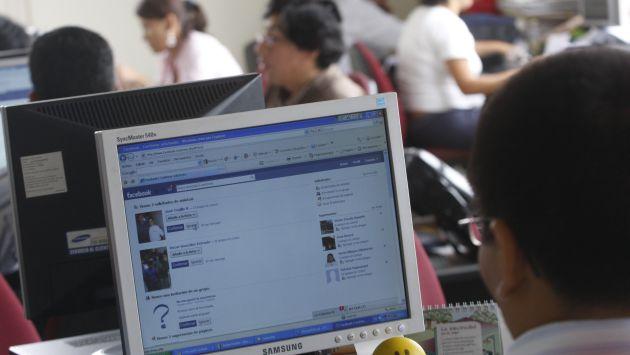 Racismo en las redes sociales puede ser sancionado hasta con 4 años de cárcel. (USI/Referencial)