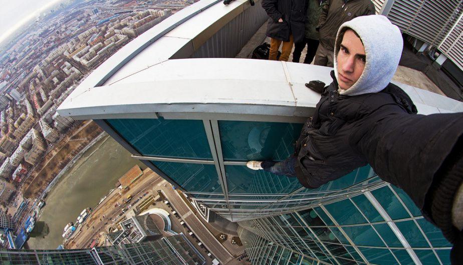 Selfie, Kirill Oreshkin