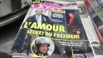 Closer deberá pagar 15,000 euros a Julie Gayet por vincularla con Hollande - Noticias de valerie trierweiler