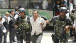 Caen 25 extorsionadores y sicarios con armas - Noticias de magallanes