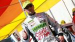 José Luis Tommasini se impone en el Rally de Asia - Noticias de nicolas fuchs