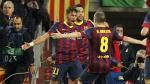 Champions League: Atlético empata en Barcelona y toma ventaja para la vuelta - Noticias de diego ribas
