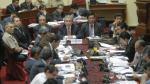 MEF ordena bloqueo de cuentas bancarias de la region Áncash - Noticias de walter olivo