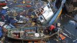 Otro sismo de 7.8° sacudió Chile e hizo temer tsunami - Noticias de rolando pantoja romero