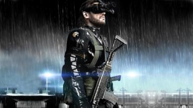 Metal Gear Solid V, Zona Play