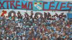 Sporting Cristal sí habilitará tribuna norte en cotejo ante Real Garcilaso - Noticias de alberto benavides