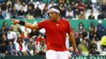Duilio Beretta igualó serie ante México por la semifinal de la Copa Davis - Noticias de sergio galdos