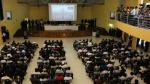 Áncash: Reciben 136 denuncias contra autoridades en audiencia pública - Noticias de construcción de colegios en el perú