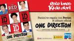 ¡Perú21 te regala el álbum de One Direction! - Noticias de edición impresa