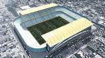 Sporting Cristal insistirá en construir su estadio en el Rímac - Noticias de armando filomeno