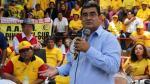 César Álvarez es investigado por nexos con el narcotráfico - Noticias de rosa calderon