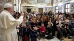 Papa pide perdón por abusos sexuales - Noticias de sacerdote pedófilo