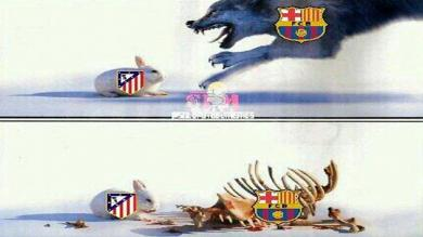 Real Madrid, Barcelona, Chelsea, Champions League