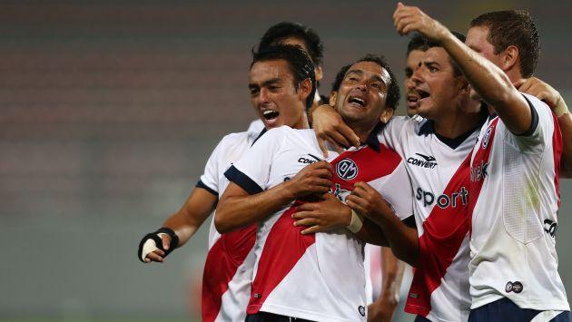 Segunda División: Conozca el fixture del torneo de ascenso. (Fernando Sangama/USI)