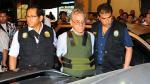 """Dirandro: """"Movadef recibió dinero del narcotráfico en muchas ocasiones"""" - Noticias de base naval del callao"""