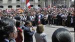 Gobernadores regionales: Denuncias contra funcionarios no cesan - Noticias de erwin usuriaga