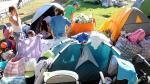 Semana Santa: Ocho tips para quienes se van de campamento por primera vez - Noticias de alimentos perecibles