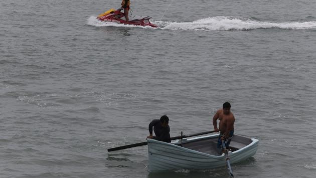 Pescador es asesinado por piratas. (USI/Referencial)
