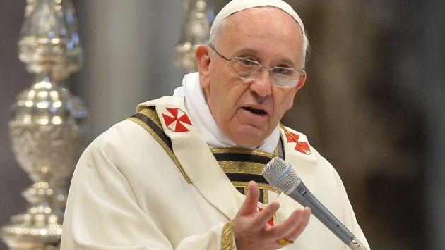 Papa Francisco Recordó A Sacerdotes La Necesidad De La
