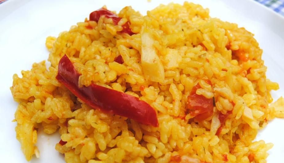 Semana santa seis platos y cuatro postres para disfrutar for Comida semana santa