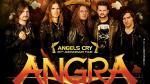 Angra vuelve a Lima después de siete años - Noticias de revamp