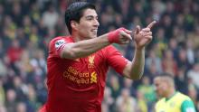 Premier League, Liverpool, Luis Suárez