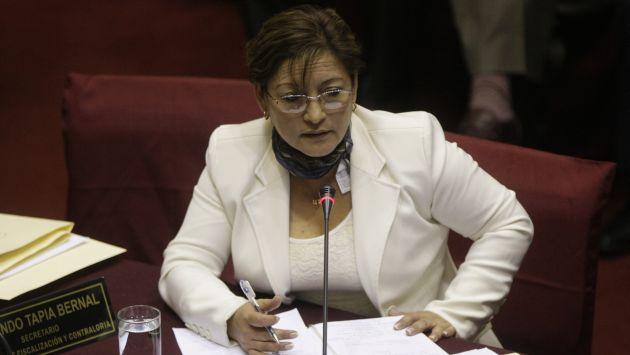 Gobernadores regionales: Más irregularidades en gestión de ONAGI. (Rafael Cornejo)