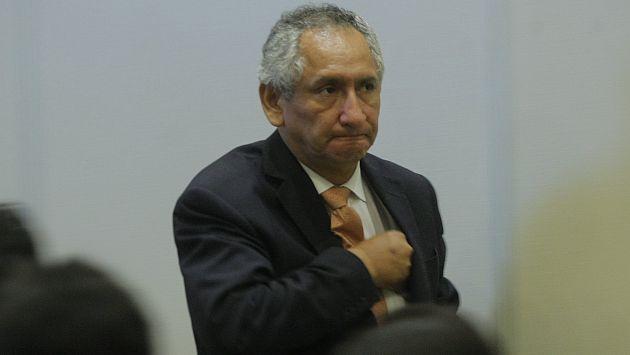 Interoil: Premier reconoce que Humala no le informó sobre ministro Mayorga. (David Vexelman/RPPTV)