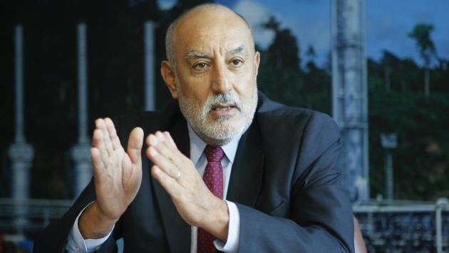 El ministro Mayorga señaló que el presidente Humala estaba al tanto de la situación de la contienda con Interoil. (USI)