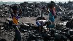 OMS: No defecar al aire libre, el objetivo del Milenio para el 2030 - Noticias de falta de higiene