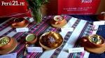 Pisco: 'Perú, Mucho Gusto' espera recibir 8 mil visitantes - Noticias de potajes