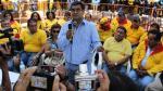 César Álvarez reacciona y arremete contra procurador - Noticias de carlos avalos