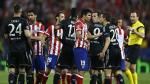 Champions League: Chelsea se lleva un empate del Vicente Calderón - Noticias de vicente calderon