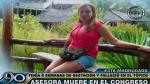 Asesora de Virgilio Acuña murió en tópico de edificio del Congreso - Noticias de virgilio acuna peralta