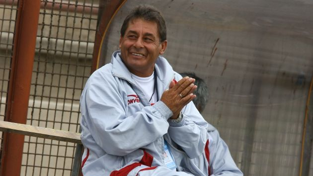 Roberto Chale recuerda el Mundial de México 70. (USI)