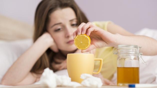 Gripe: Los mitos que circulan sobre este mal. (USI)