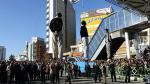Irán: Ahorcan en público a tres hombres por asesinar a un fiscal - Noticias de ahorcamiento