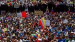 Venezuela: Opositores protestan por restricciones a manifestaciones - Noticias de ministerio del interior y justicia de venezuela