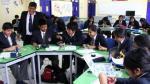 Colegio Mayor de Piura entraría en funcionamiento en enero de 2015 - Noticias de construcción de colegios en el perú